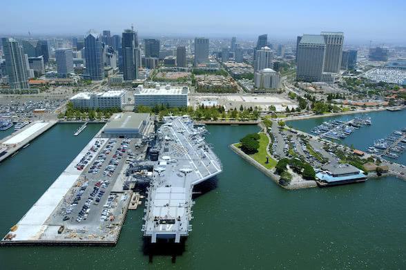 San Diego Background Check