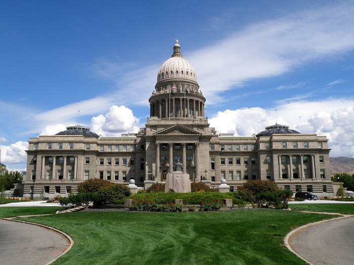Idaho Capitol Building