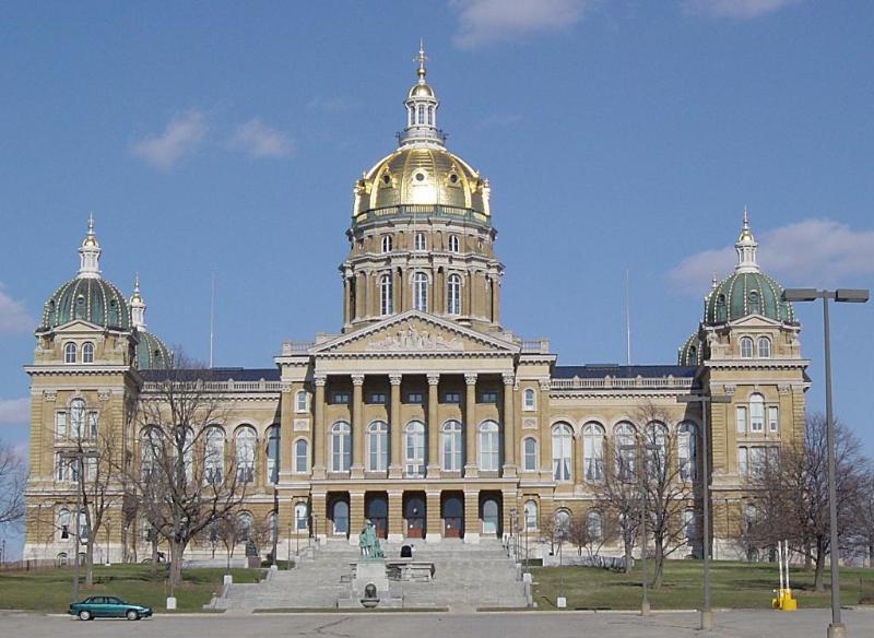 Iowa Background Check