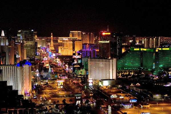 Las Vegas Background Check