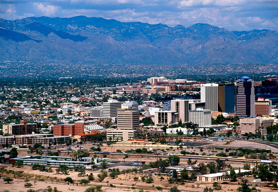 Tucson Background Check