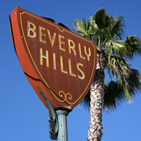 Beverly Hills Private Investigator