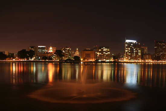 Oakland Background Check