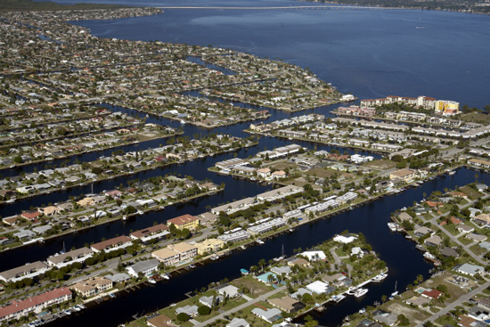 Cape Coral Background Check