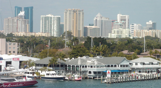 Fort Lauderdale Background Check