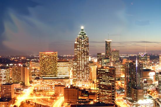Atlanta Background Check