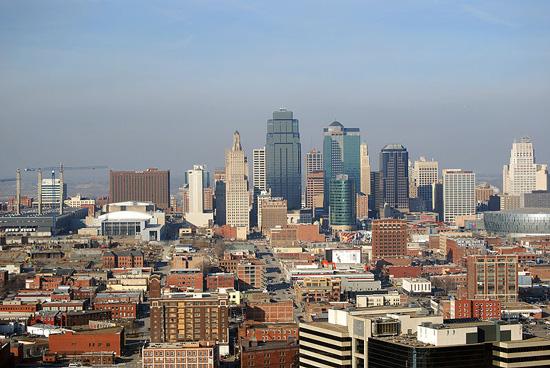 Kansas City Background Check
