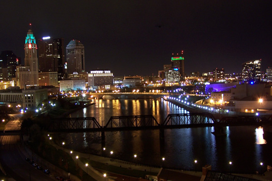 Columbus Background Check