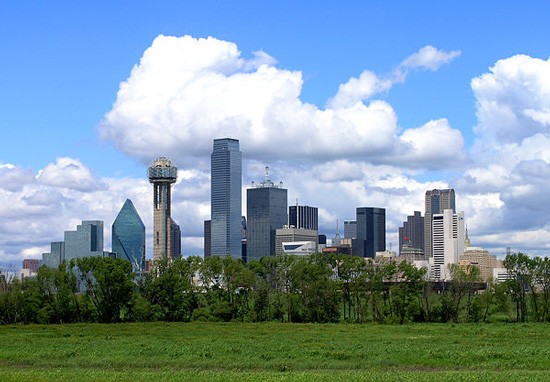 Dallas Background Check