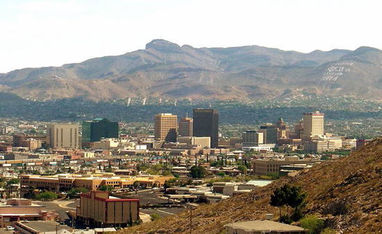El Paso Background Check