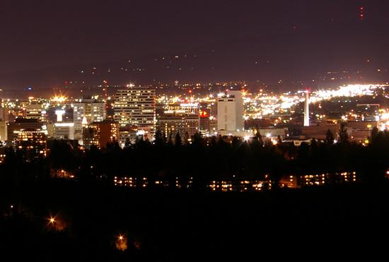 Spokane Background Check