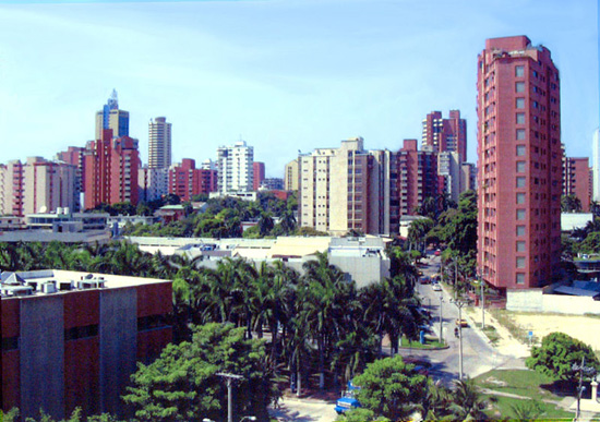 Barranquilla Background Check