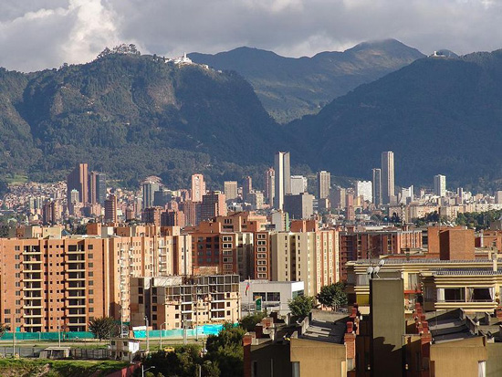 Bogota Background Check