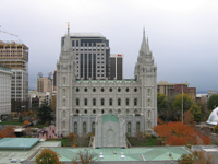Salt Lake City Private Investigator