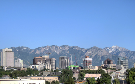 Salt Lake City Background Check