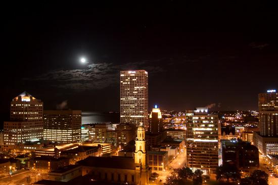 Milwaukee Background Check