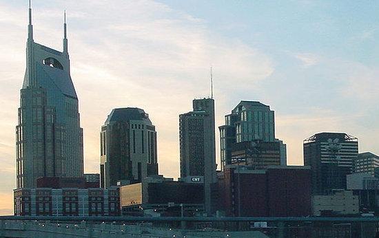 Nashville Background Check